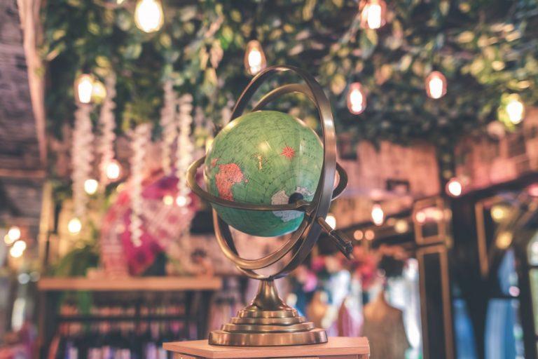Global International Tax